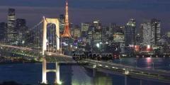 معلومات عن طوكيو .. تعرف على المدينة الأكثر إزدحاما ..