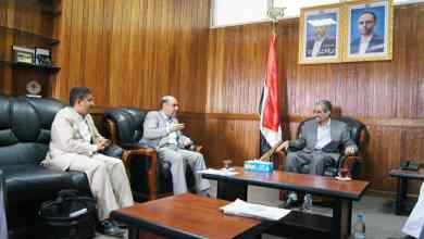 Photo of SNACC meeting with the Ministry of Transport .. 23-08-2020