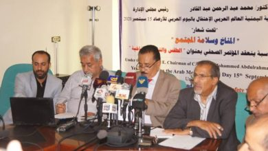 Photo of The meteorology sector confirms Yemen's need for a climate emergency plan