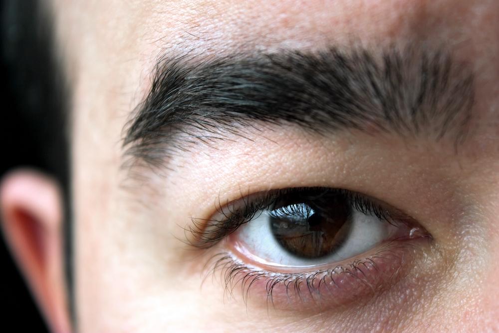 目の周辺から性格や運気を知る方法