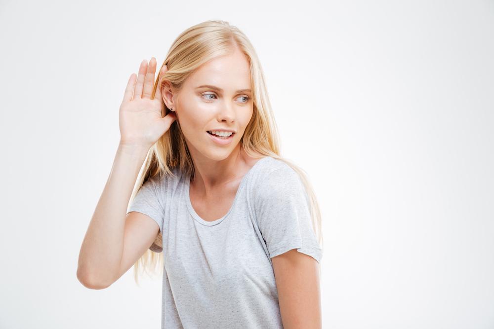 耳の大小・状態で運気や運勢を知る4つの基本