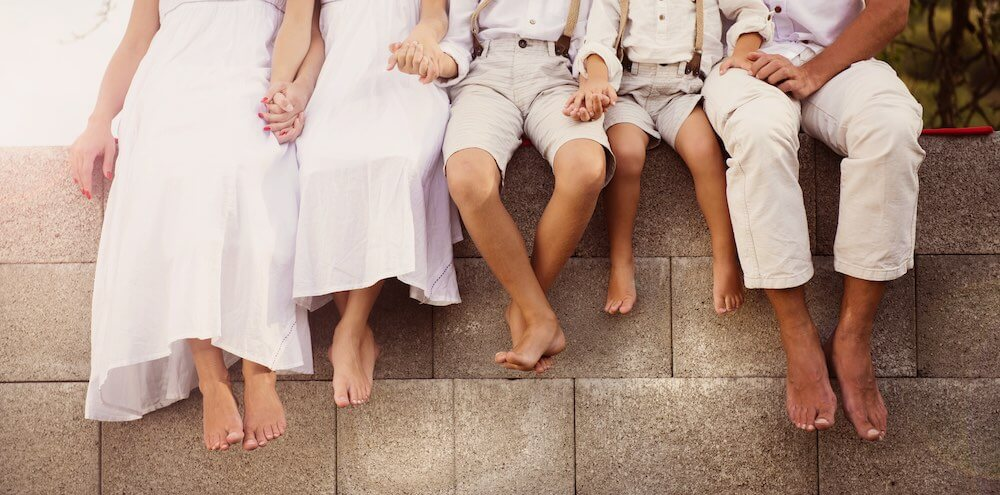 【ほくろ占い】足の指のほくろ意味と運勢、結婚運・恋愛運がわかる!