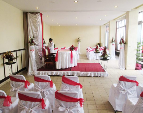 Petits mariages