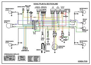 neues Zündschloss  RollerTuningPage | Roller & Motorroller Forum