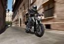 Honda CB125R ficha técnica y fotos