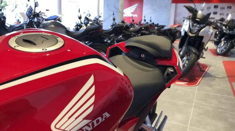 Ikono Honda ha abierto una nueva tienda en Madrid