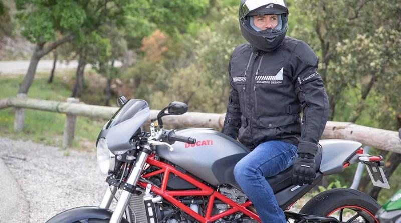 Chaqueta de moto de invierno: ¿Qué debes tener en cuenta?