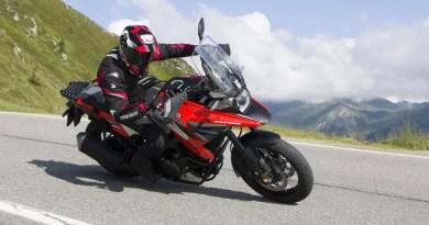 Suzuki V-Strom 1050 2020: ya tiene precio y puede reservarse