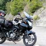 Que llevar en el equipaje para viajar en moto