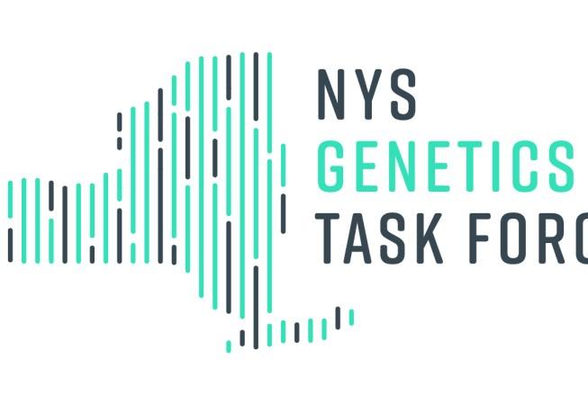 NYS Genetics Task Force Logo