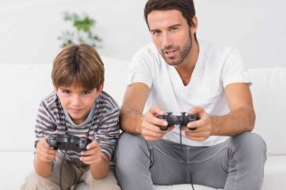 How to design the ultimate gaming room for your family
