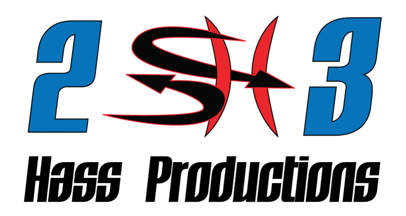 Hass Productions Logo