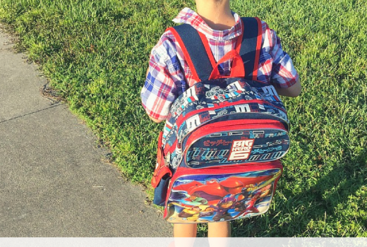 What I Learned from a Week of Kindergarten