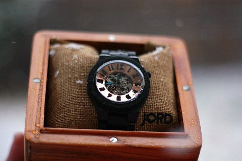 Jord Men's Watches
