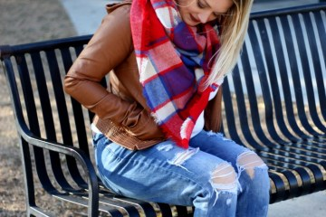 Five Staples You Need for your Winter Outfits