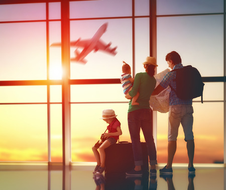 The Airport Confessions of a Recovering Super-Mom