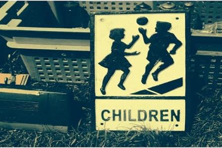 Bullying on Children