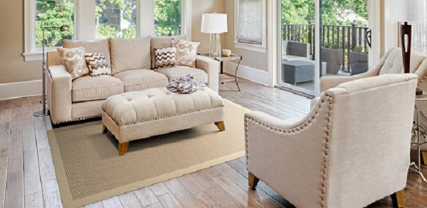 Study the Advantages of Sisal Rugs as the Ideal Floor Coverings