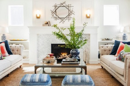 Study the Advantages of Sisal Rugs