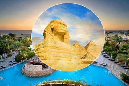 Best Tourist Attractions When Visit Egypt