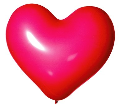 Custom-Heart-Balloon