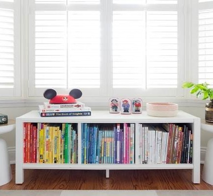 Tips For Organizing Your Kid Room