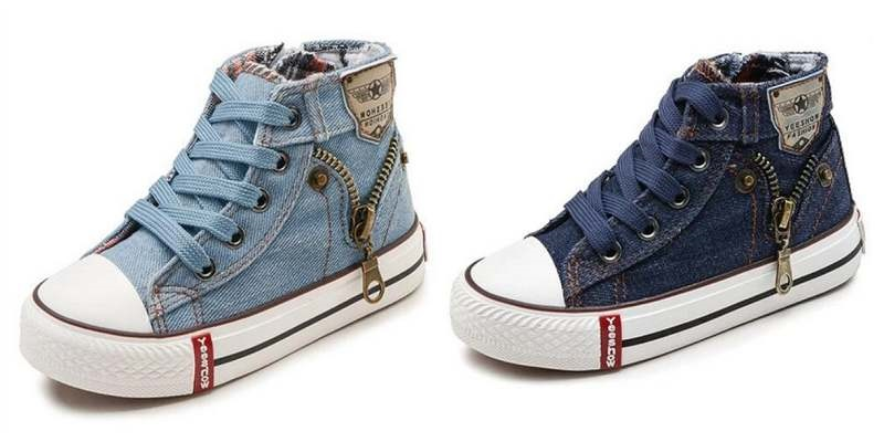 Choose The Right Shoes For Your Baby