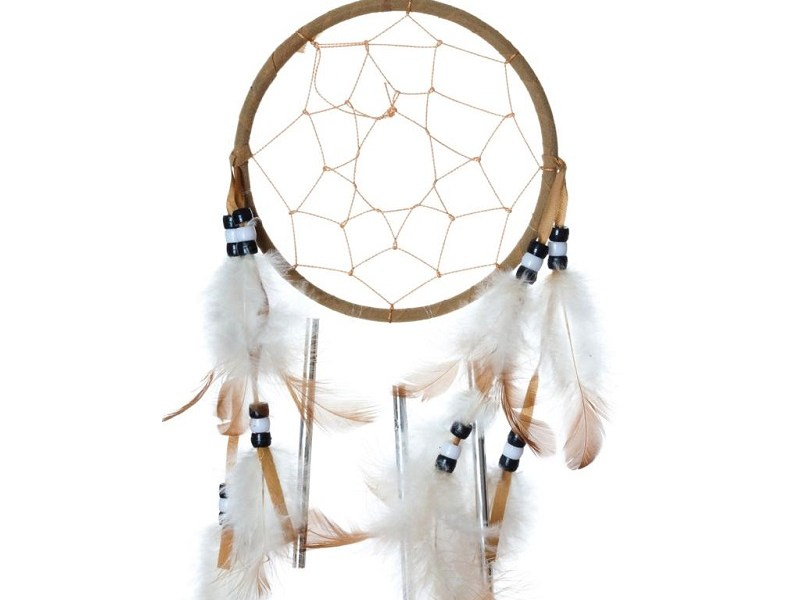 How to Make a Dreamcatcher at Home