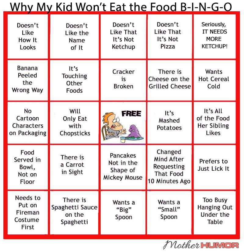 Toddler-Bingo-Food