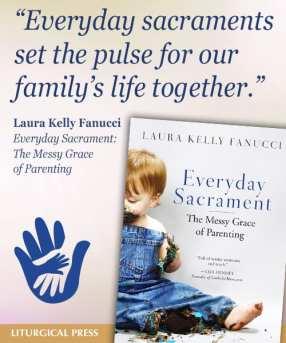 Everyday Sacraments - rhythms