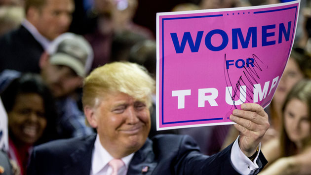 Image result for women for trump
