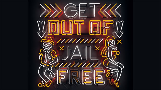 Inside The Wild Shadowy And Highly Lucrative Bail Industry