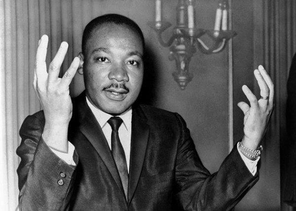 martin luther king # 51
