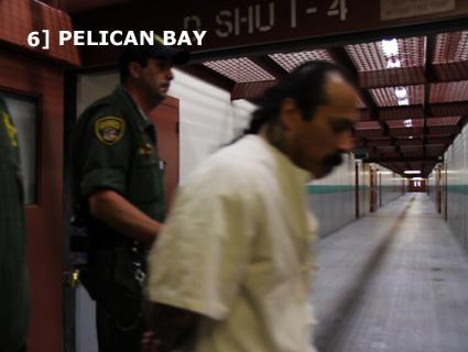 Americas 10 Worst Prisons Pelican Bay Mother Jones