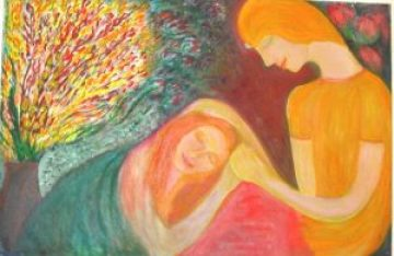 The Mother Divine is the great Healer