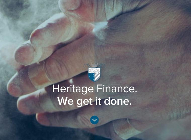Heritage Finance