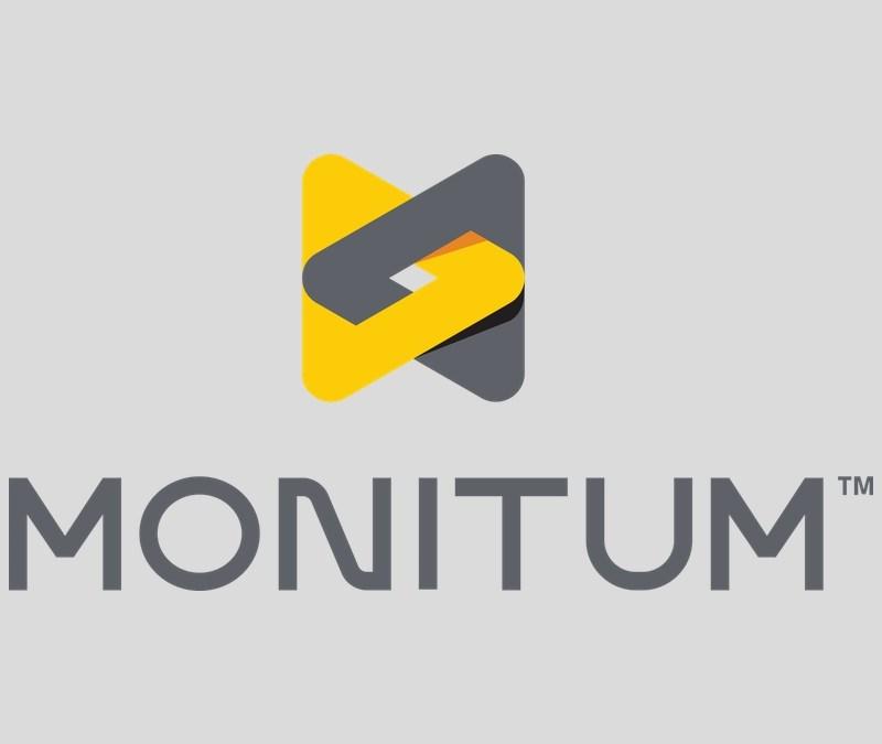 Designing The Monitum Brand