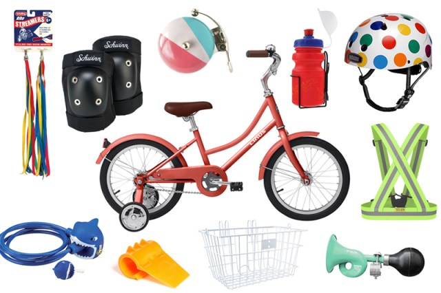 The Coolest Bike Accessories For Kids