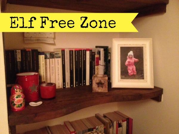 Elf Free Zone