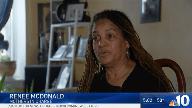 Mothers in Charge responds to news of first homicide of 2019