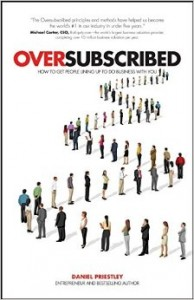 oversubscribed