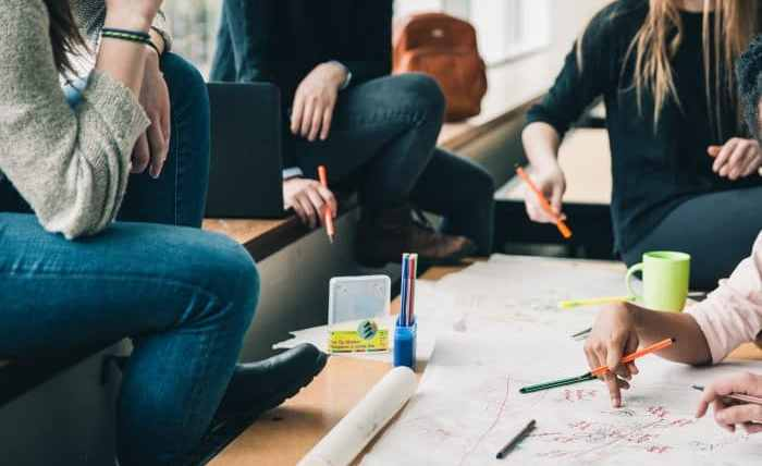 How to create your team for your home based business
