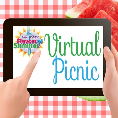 Flavors of Summer Virtual Picnic Kick Off plus Giveaway!