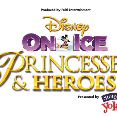 GIVEAWAY! Enter to WIN a family 4 pack of tickets to Disney on Ice in Buffalo