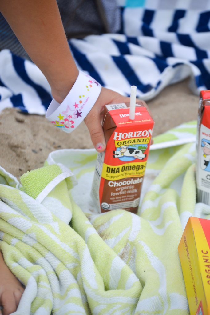 7 Essentials for Summer Fun on the Run with Kids