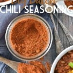 BIG BATCH CHILI SEASONING