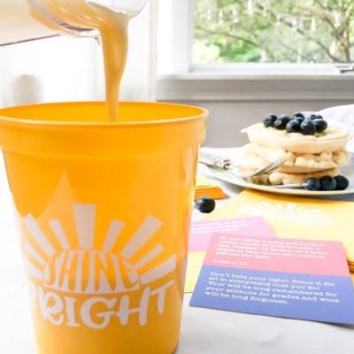 Shine Bright Smoothie