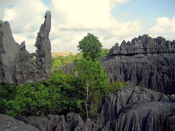 madagascar rocks 12 Madagascar Rocks