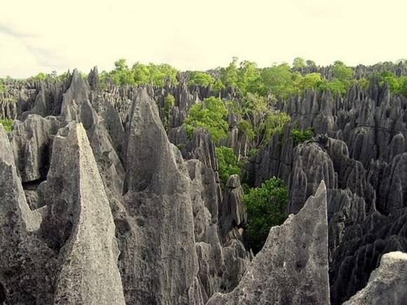 madagascar rocks 14 Madagascar Rocks