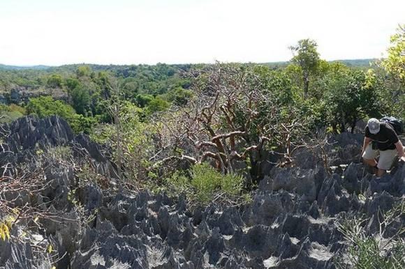 madagascar rocks 7 Madagascar Rocks